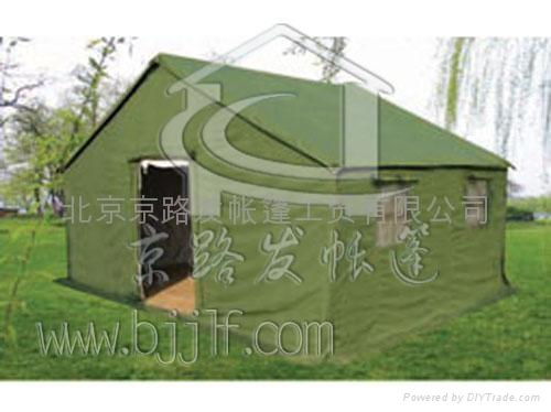 棉帳篷- 3