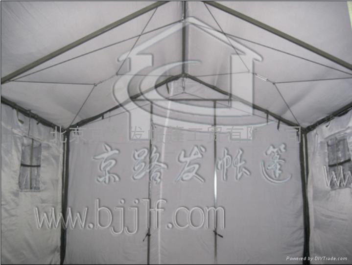 棉帳篷- 4