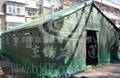 棉帳篷- 5