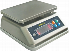 Water-proof Counting Scale (SUPER-6)