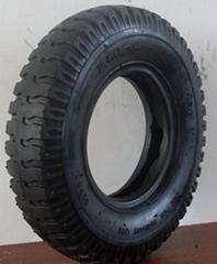 手推車輪胎2.50-4