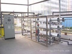 东莞工业纯水设备、虎门员工直饮水机