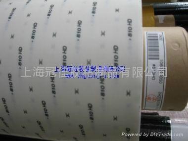 供應日本原裝進口DIC--810HD大日本雙面膠帶 2