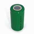 NiMH SC Rechargeable Battery