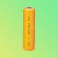 Ni-CD Battery AA 700mAh 1.2V 1