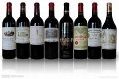 提供进口红酒香港包税进口服务