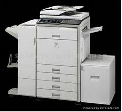 提供进口二手复印机打印机传真机香港包税进口服务