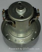 PX-P-2  electrical balloon inflator motor