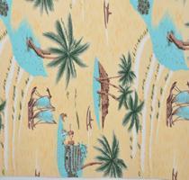 Fabric table cloth UF02