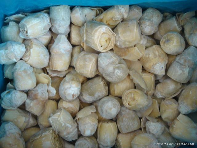 Frozen Artichoke Heart 2011 Crop