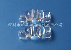 大功率LED透鏡(路燈專用)