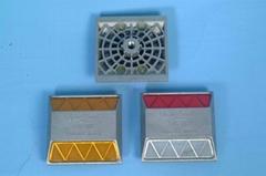 Aluminum Reflective Marker