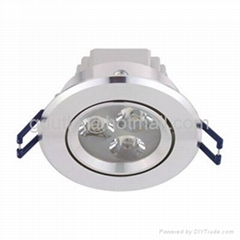 led ceiling lighting