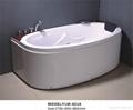 massage bathtub 2