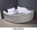 massage bathtub 3