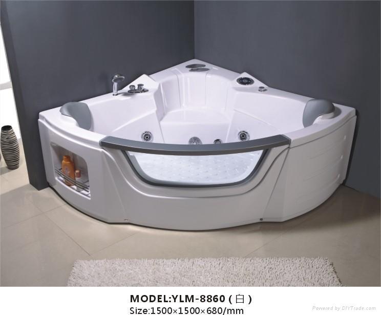massage bathtub 4