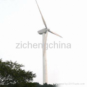 200W wind generator/wind turbine/wind power generator/wind power turbine 1