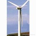 200W wind generator/wind turbine/wind power generator/wind power turbine 3
