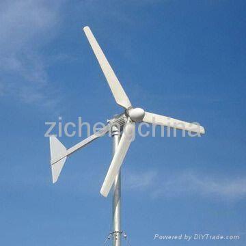 2000W wind turbine generator 4
