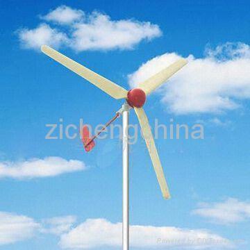 3000W wind turbine 1