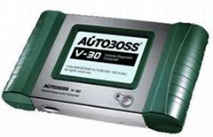 Car Tester-V30 Auto Scanner
