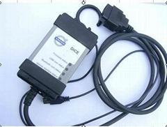 Auto Diagnostic tool-Volvo DICE,automobile tester,car repair tool