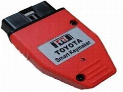 Auto Key Maker-Toyota(Lexus) Super Keymaker