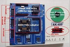 Auto Key programmer-Benz BMW Smart Keymaker,automobile decoder,car repair tool