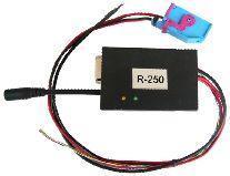 Auto odometer correction-R-250 key Programmer,automobile key maker,repair tool 1