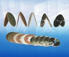 玻璃雕刻机磨轮