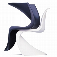 Panton Chair (modern furniture)