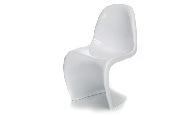 ... Panton Chair (modern Furniture) 2 ...
