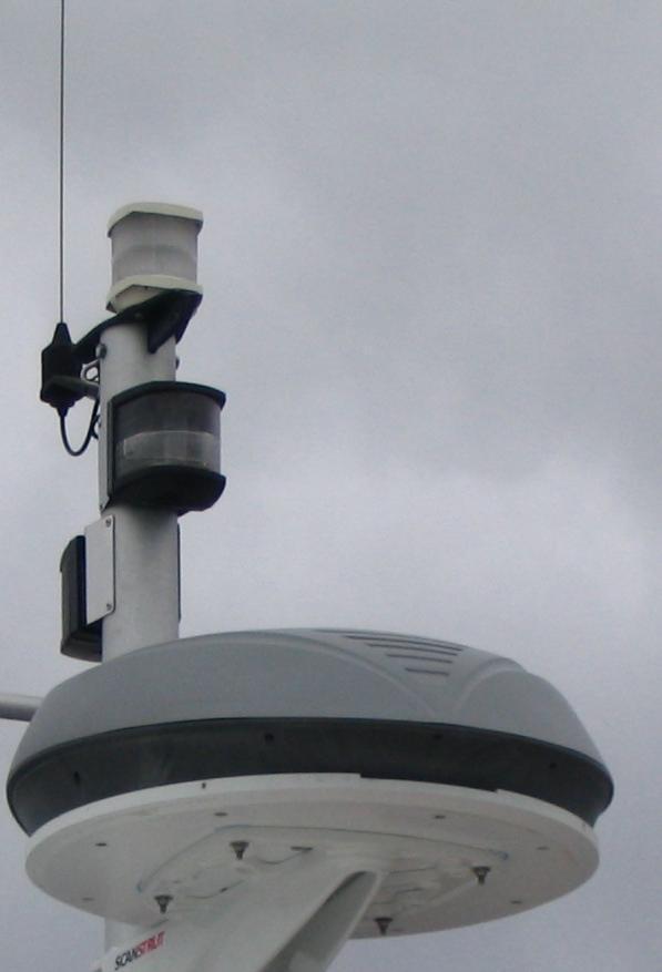 卫星天线的数字电视信号怎么转成像有线那样的模拟信号图片