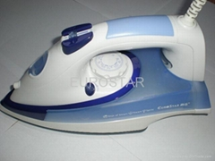 Steam Spray Iron