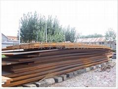 低合金高強度用板等各種板材規格齊全