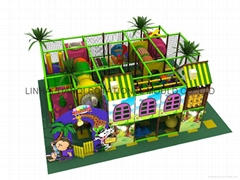 high quality  softy play equipment  with ball pool ,trampoline