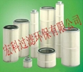 (宏科)供应粉类物质净化除尘过