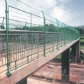 Highway guardrail isolation Network 3