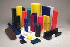 UHMWPE sheet/tube/rod
