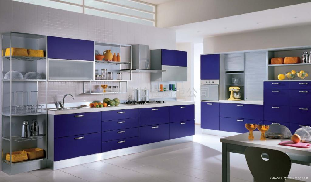 International integral kitchen china manufacturer for Catalogo de cocinas integrales