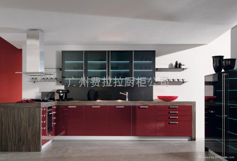Ziranxing Integral Kitchen China Manufacturer Kitchen Appliance Construction Decoration