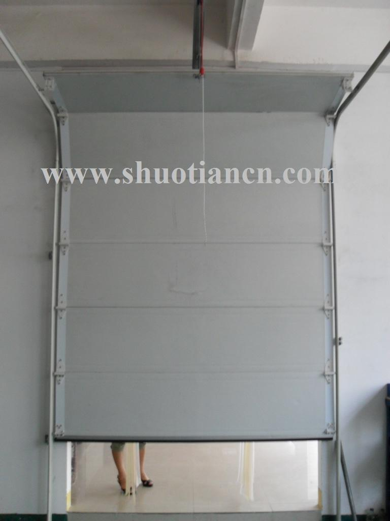 overhead garage door 1