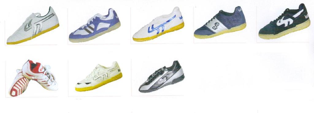 Table Tennis Shoes (China) - Table Tennis - Sport Products