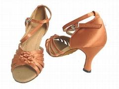 拉丁舞鞋SBS-L035-19