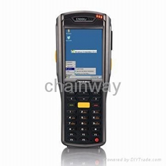 RFID Handheld mobile computer