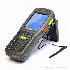 Handheld UHF Reader