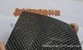 金銀絲碳纖維片 2