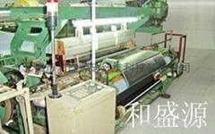 碳纖維編織機