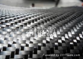 碳纖維編織機 3