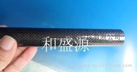 碳纖維管材 3